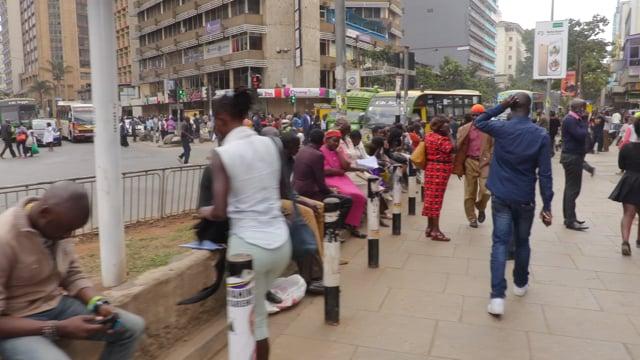Africa Milestone 2021
