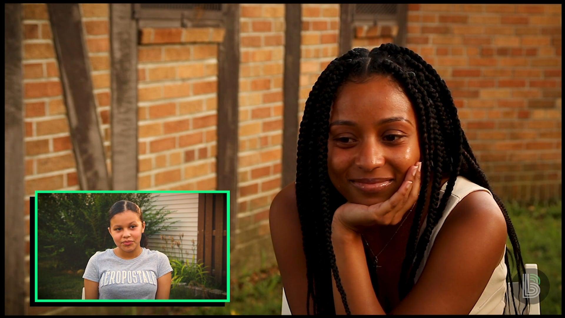 Reaction Video | Big Brother Big Sister of Metro Milwaukee