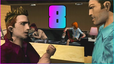Love Fist Needs My Help! - GTA Vice City Ep.8