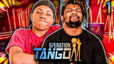 Trent & Flam's Operation: Tango Walkthrough EP. 1