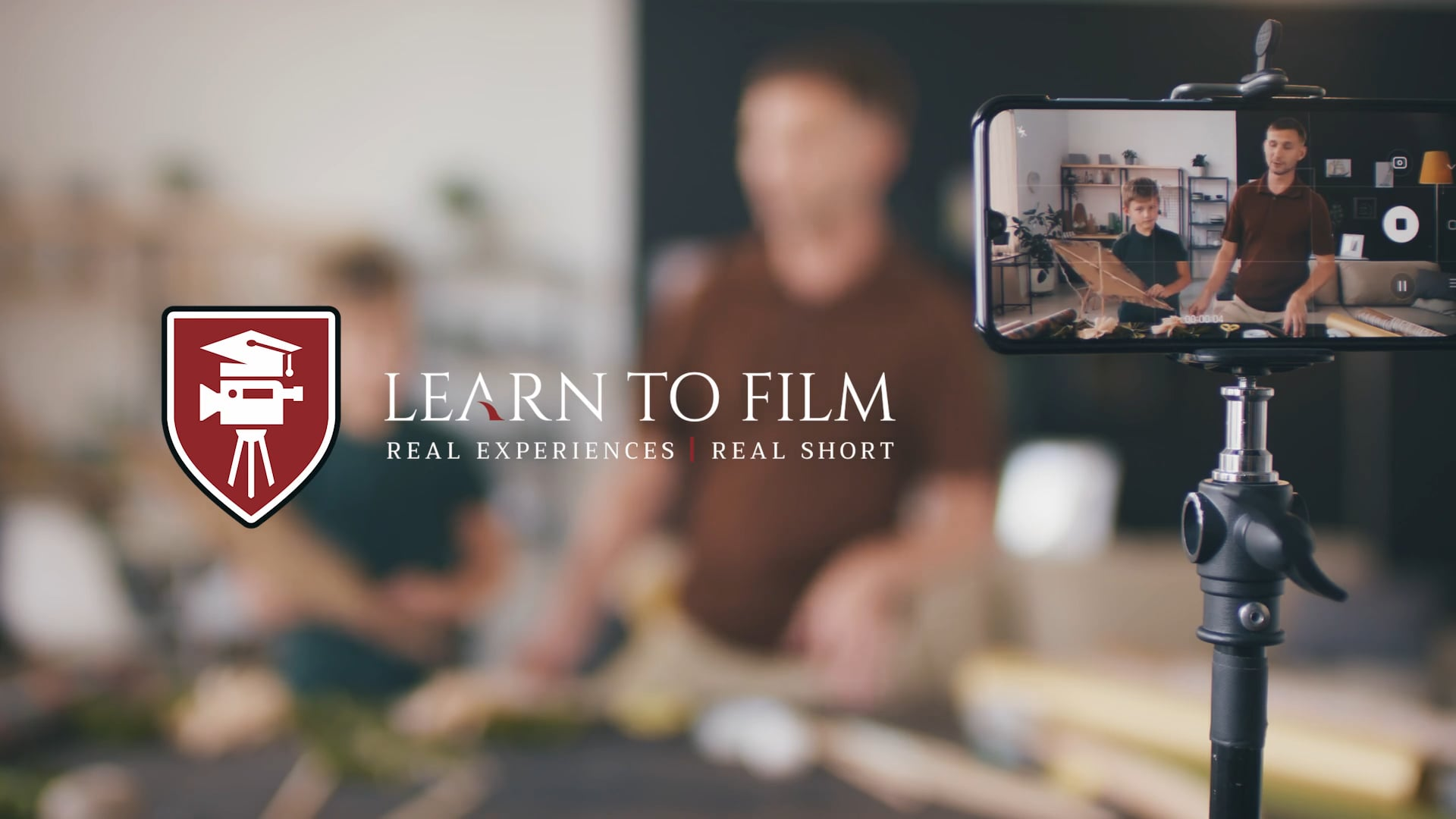 Mobile Filming Course TVC