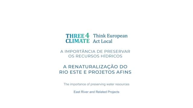 A importância de preservar os recursos hídricos