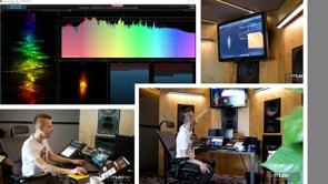 Mierniki audio w pracy realizatora dźwięku | wstęp do kursu