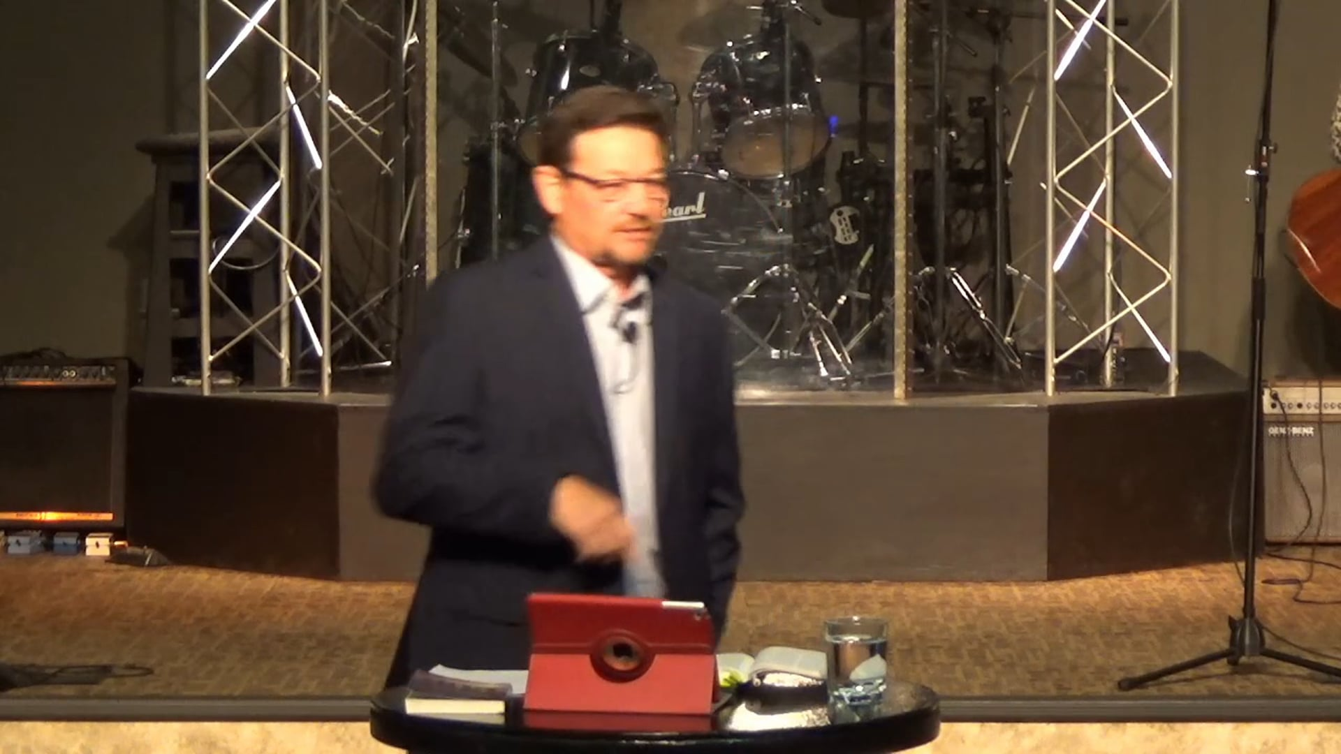 Undeniable: The Word of Your Testimony 8-18-2021 Steven Brody