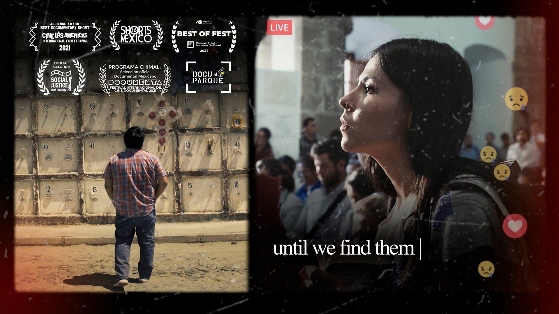 Until We Find Them - Trailer