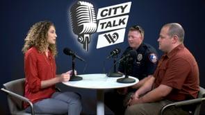 City Talk August 22, 2021