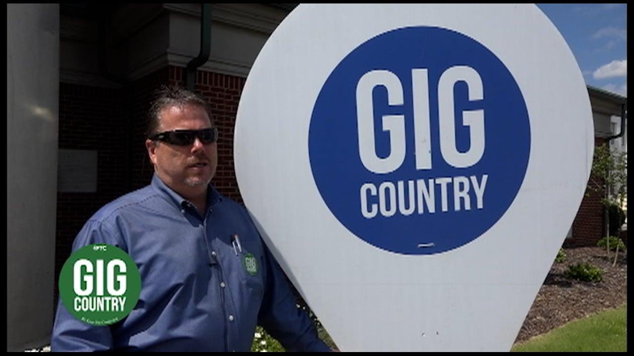 Building Gig Communities