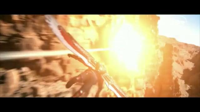 Voix Off • Voice Talent David Joppart - Disney+ Falcon & Soldat de l'Hiver (Movie Trailer)