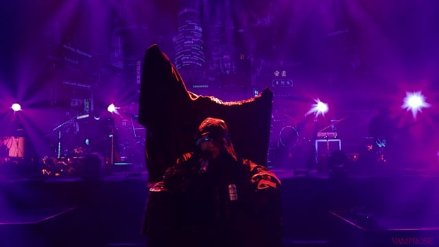 HYDE LIVE 2020 Jekyll & Hyde Rock Day