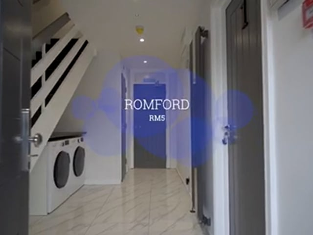 7 X Lux & Modern Rooms in Romford RM5 2Lu  Main Photo