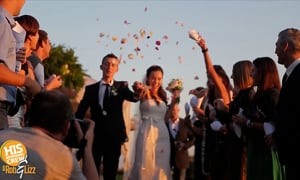Micro Weddings are a thing now!