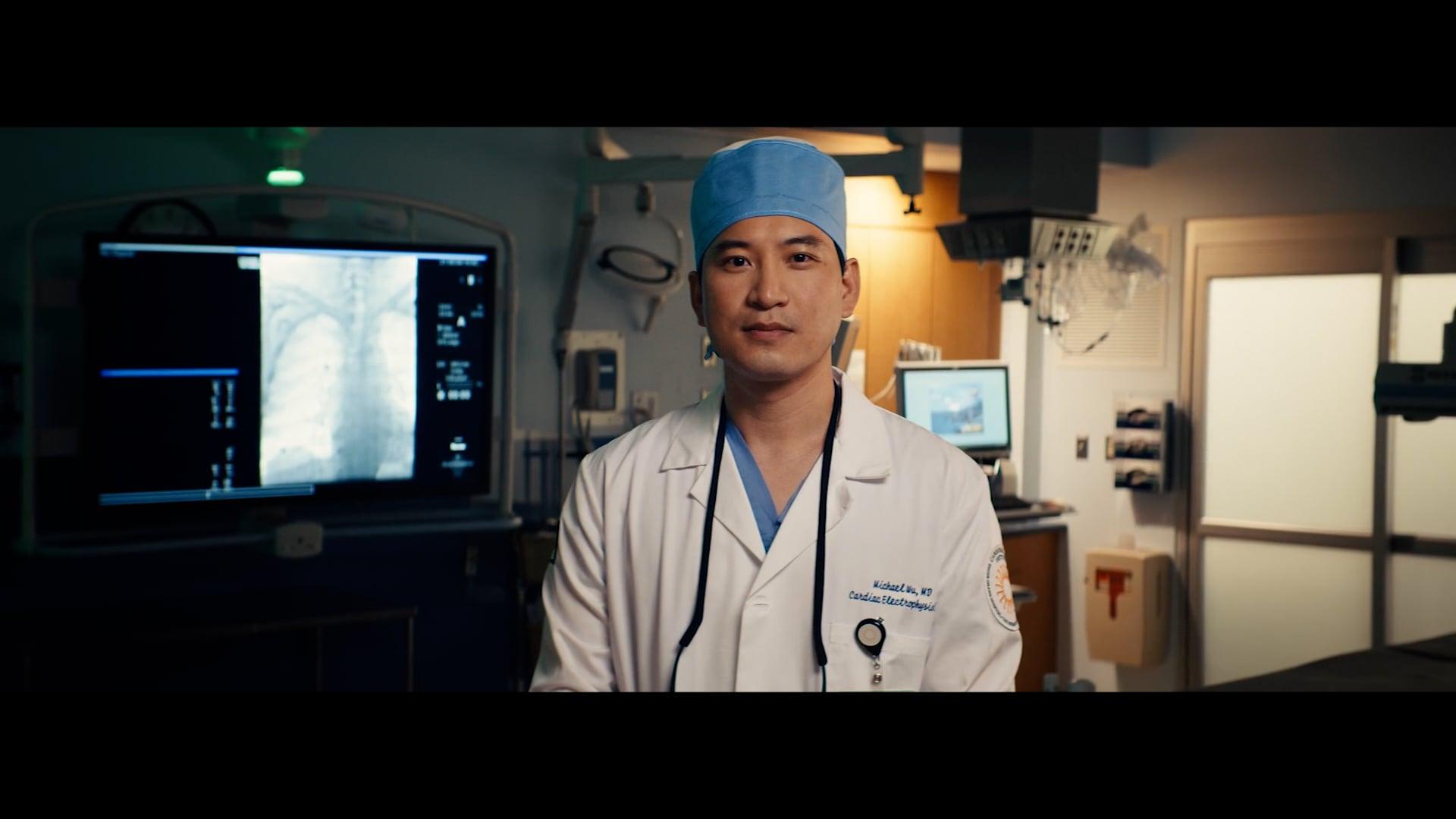 LIFESPAN HEALTH - I Am Here.mov