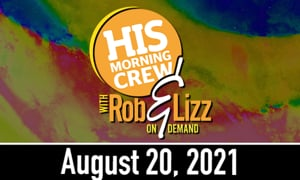 On Demand August 20, 2021