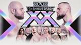 wXw 20th Anniversary