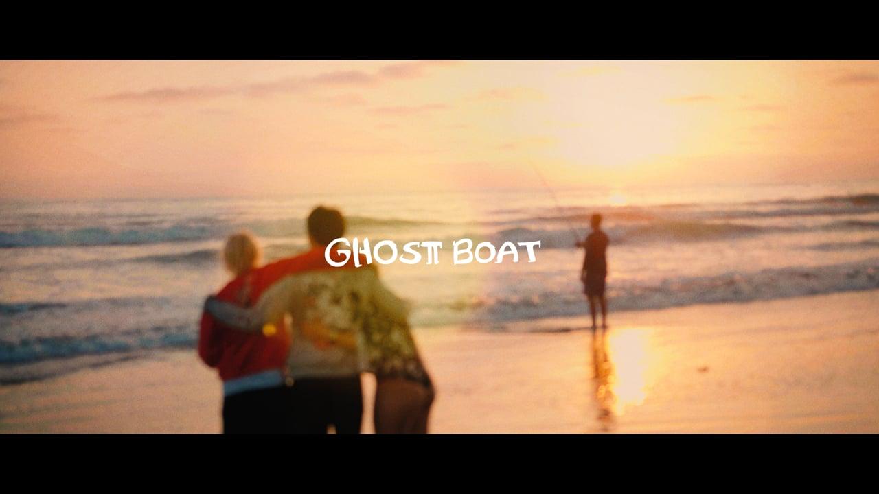 GHOST BOAT - Surf Fashion Film