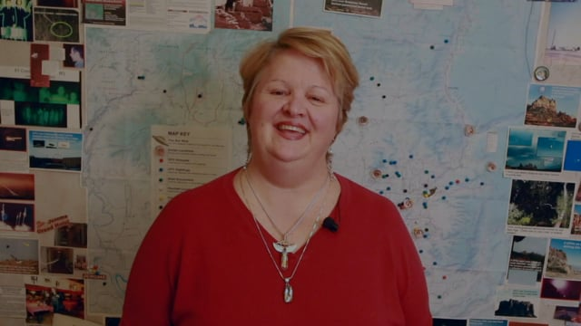 Introducing Psychic Reader Melinda at Center for the New Age - Sedona, AZ