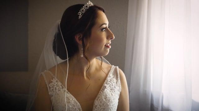 Lizzie + Aaron Wedding Highlights - Boulder Creek Wedgewood - CO_080121