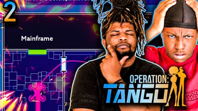 Trent & Flam's Operation: Tango Walkthrough EP. 2