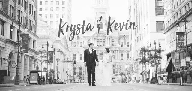Krysta & Kevin