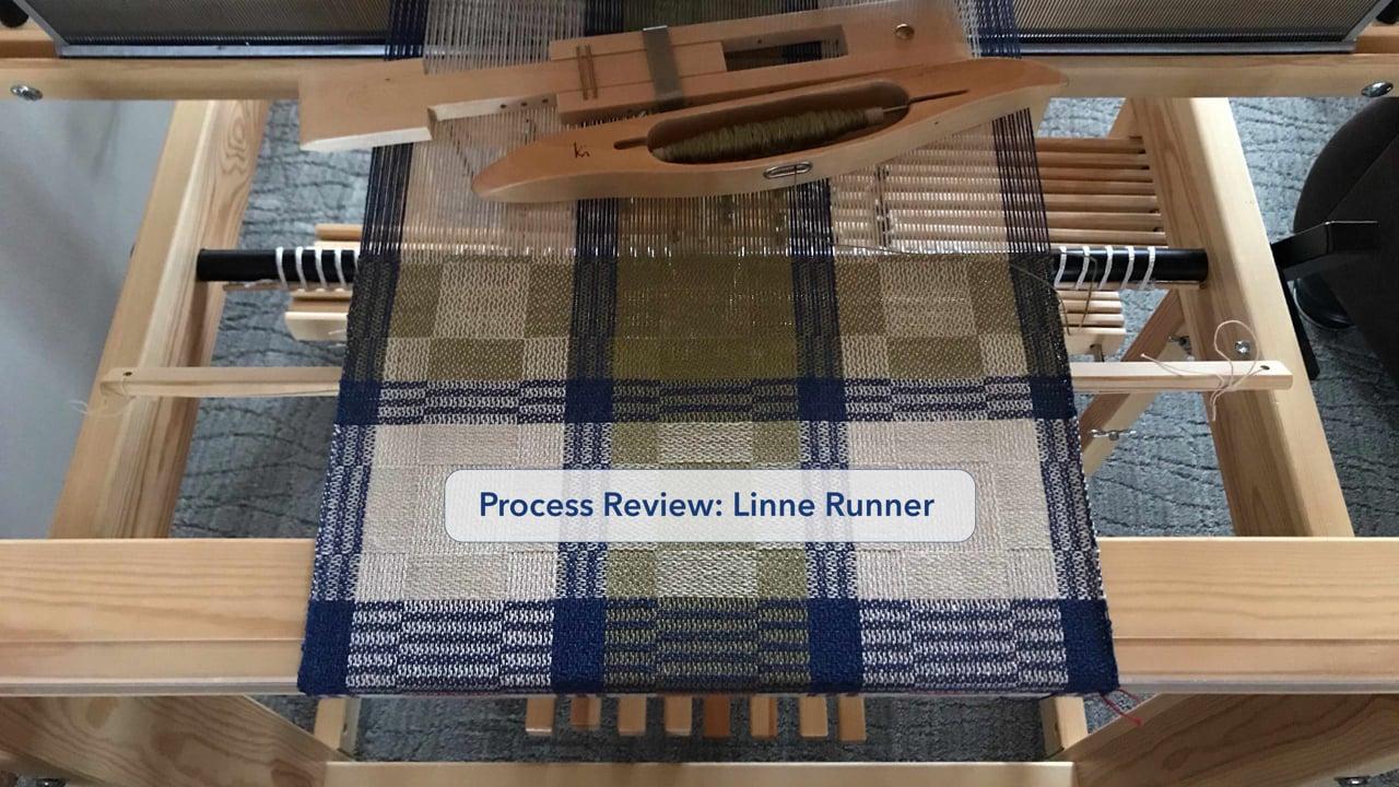 Process Review: Linne Runner.mp4
