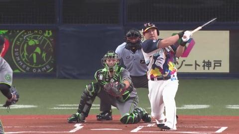 【1回表】ライオンズ・中村 左中間スタンドへ満塁ホームランを放つ!! 2021/8/22 B-L