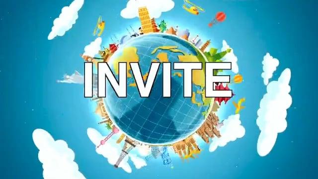 GO: Invite | Daniel Rodriguez