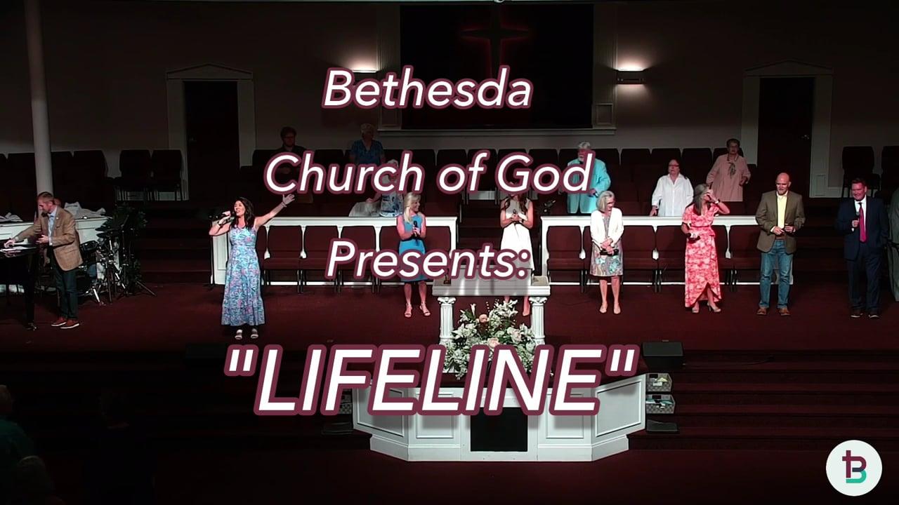 THE CHURCH IS TRIUMPHANT: Bethesda Church of God