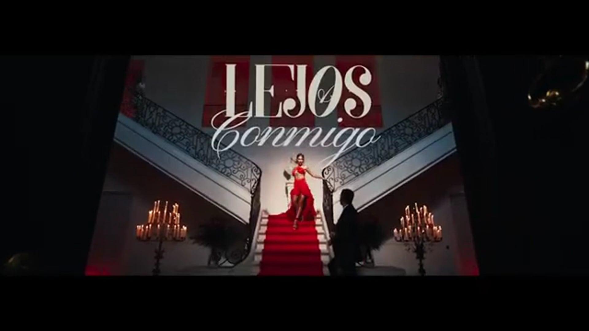 LEJOS CONMIGO - NUNO GOMES