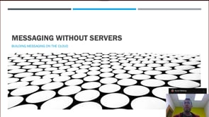 Messaging Without Servers