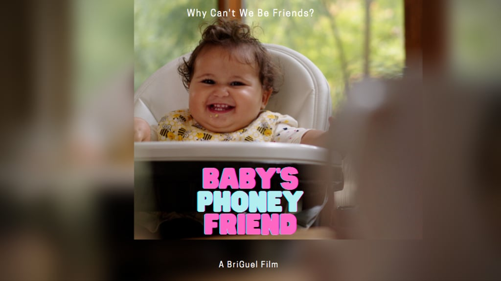 Baby's Phoney Friend Trailer