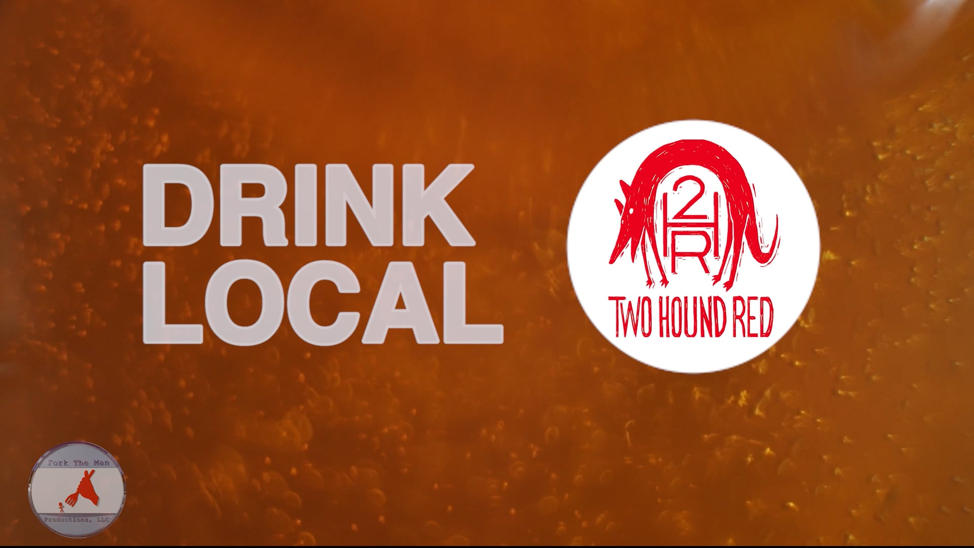Drink Local Two Hound Red