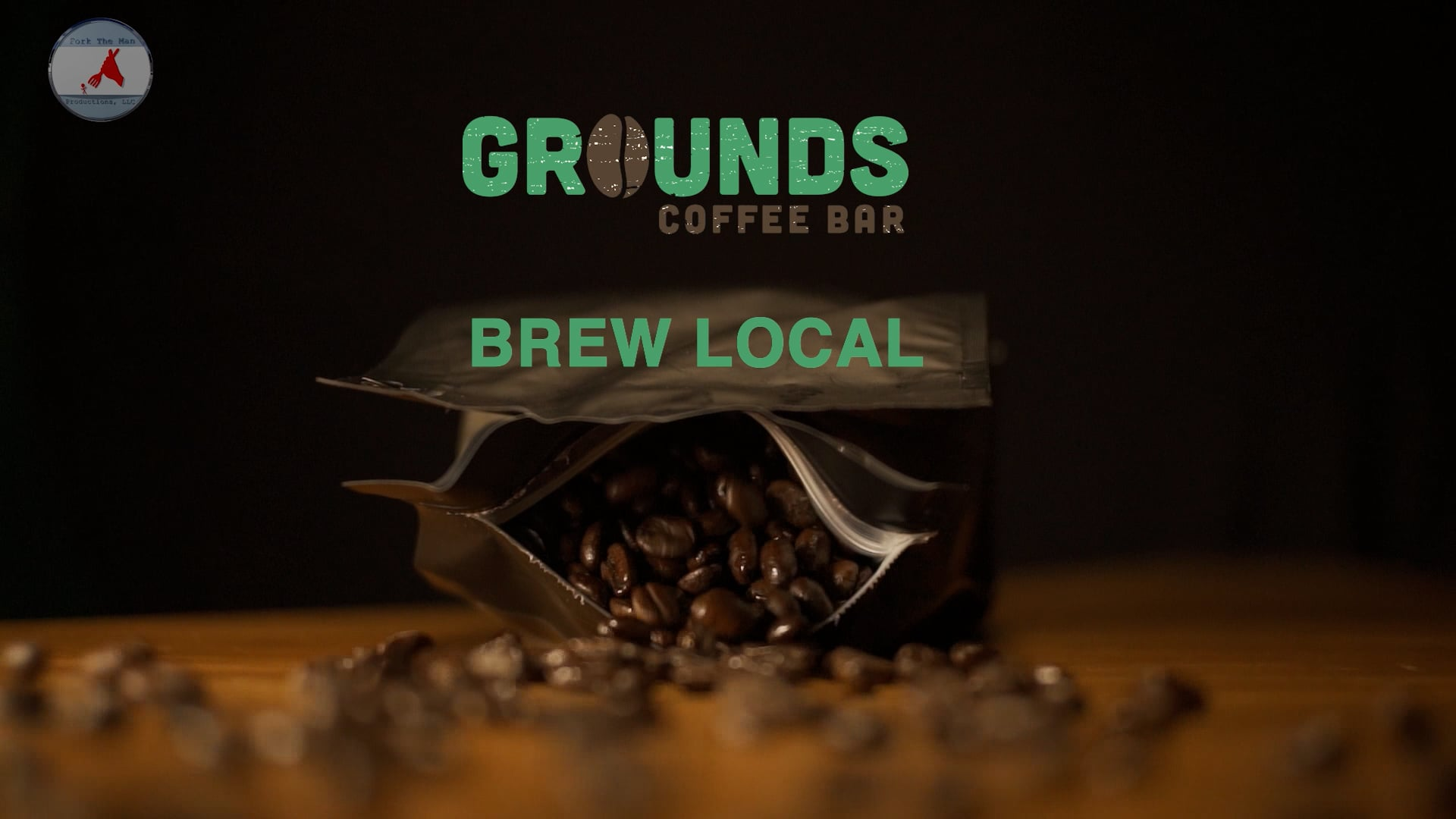 Grounds - Brew Local
