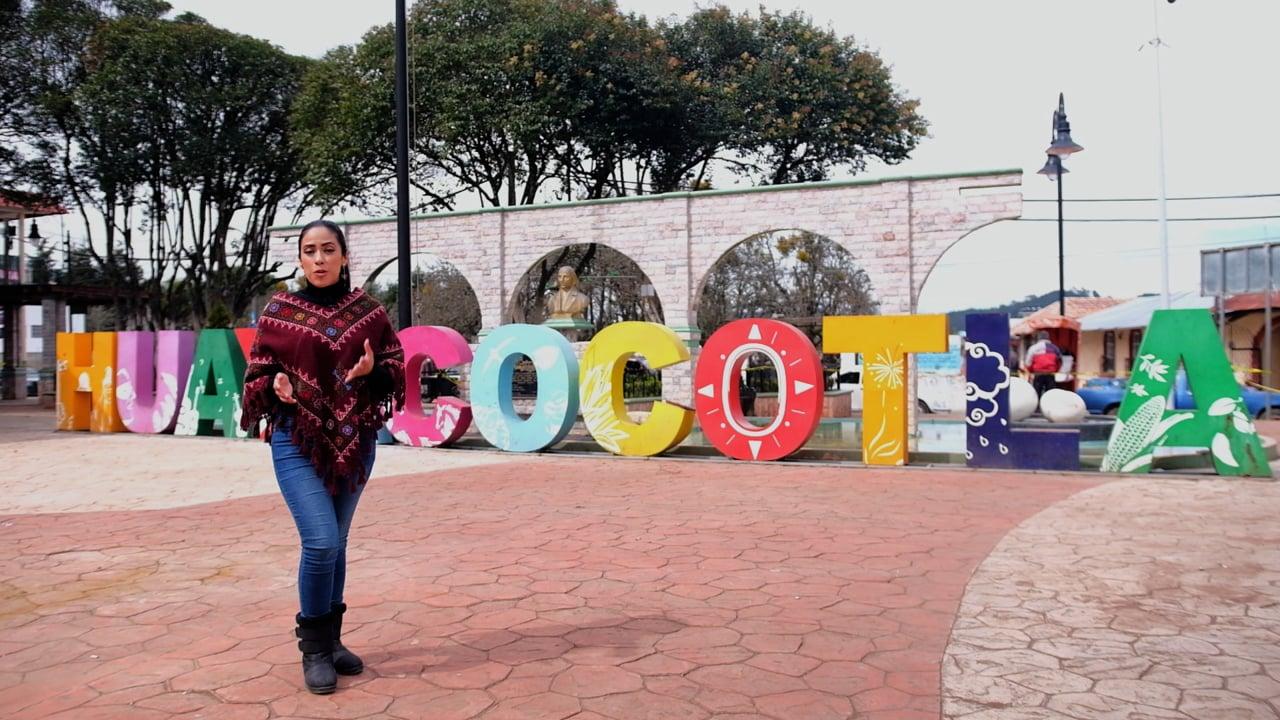 Huayacocotla