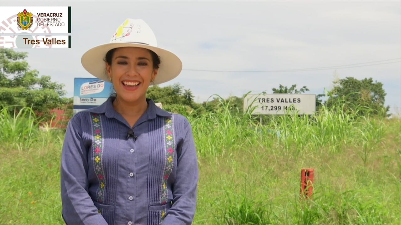 Orgullo Veracruzano: Tres Valles