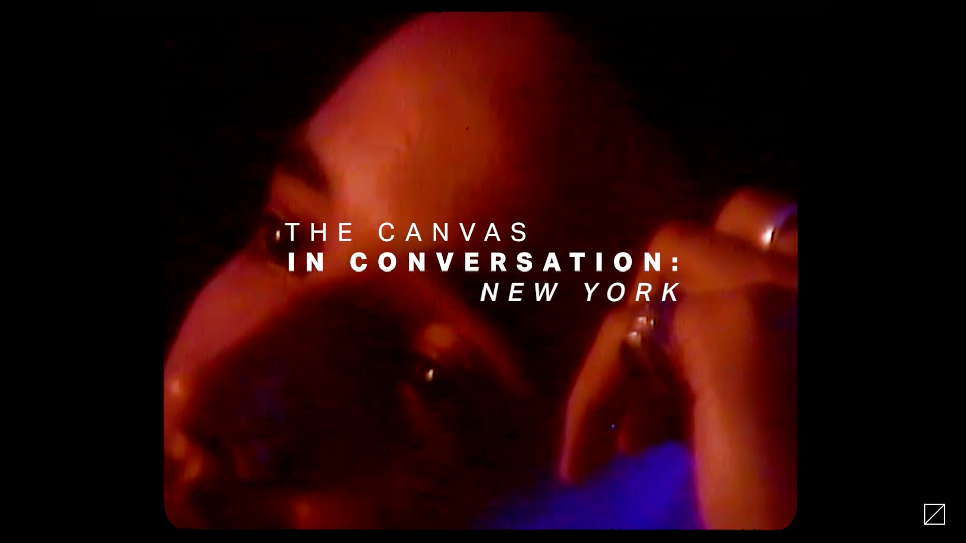 The Canvas in Conversation: New York featuring donSMITH - The Interview