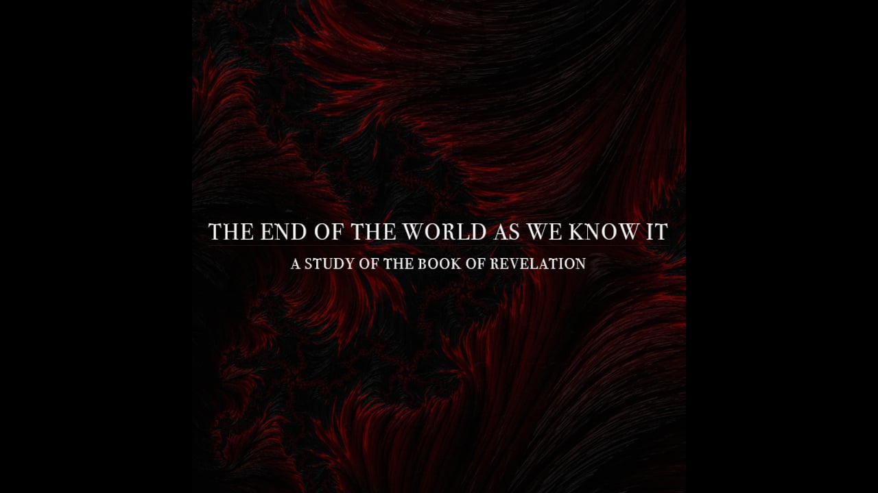 August 22nd, 2021 The End of the World as We Know It - Part 6 Wrath: The Other Side of Grace