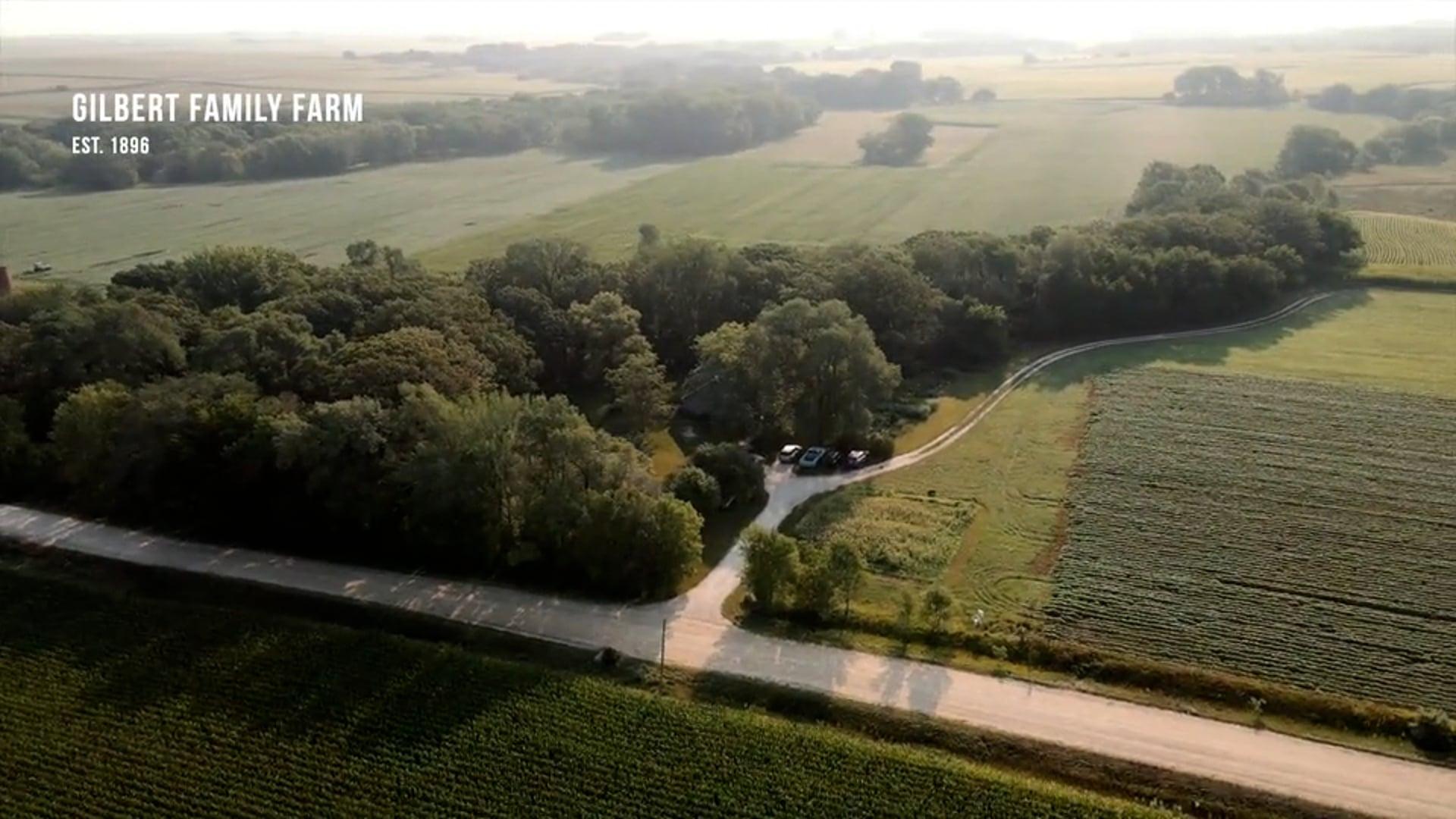 Gilbert Farms | Sustainable Farmer | Final