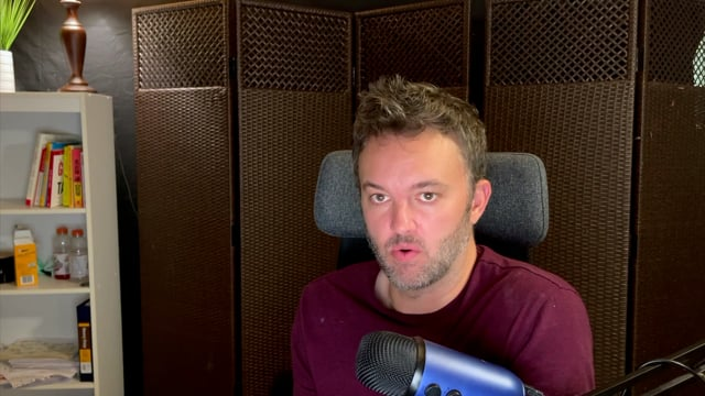 Jimmy's Richer Every Day Testimonial