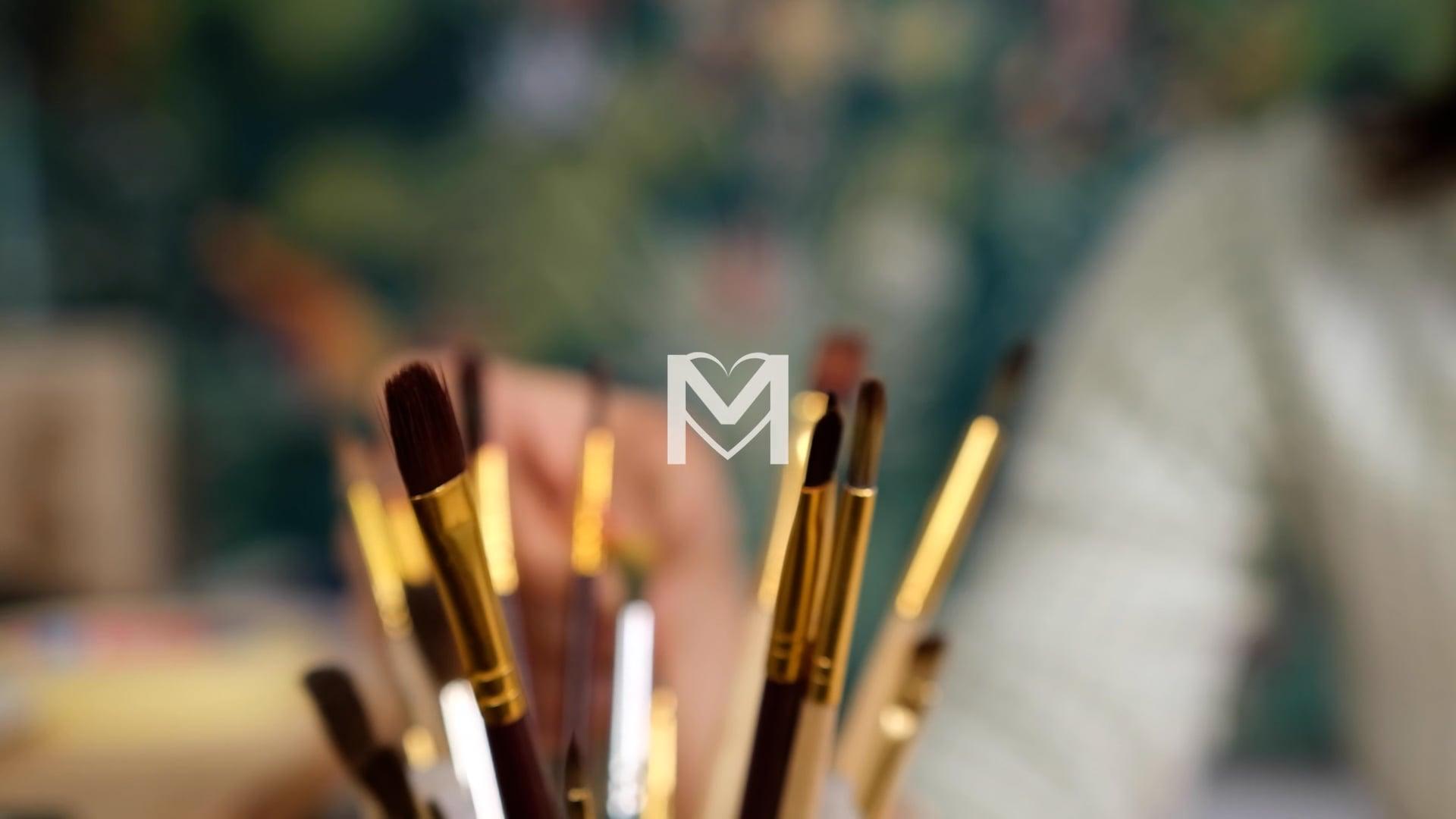 • Présentation du Studio Magda Belove •