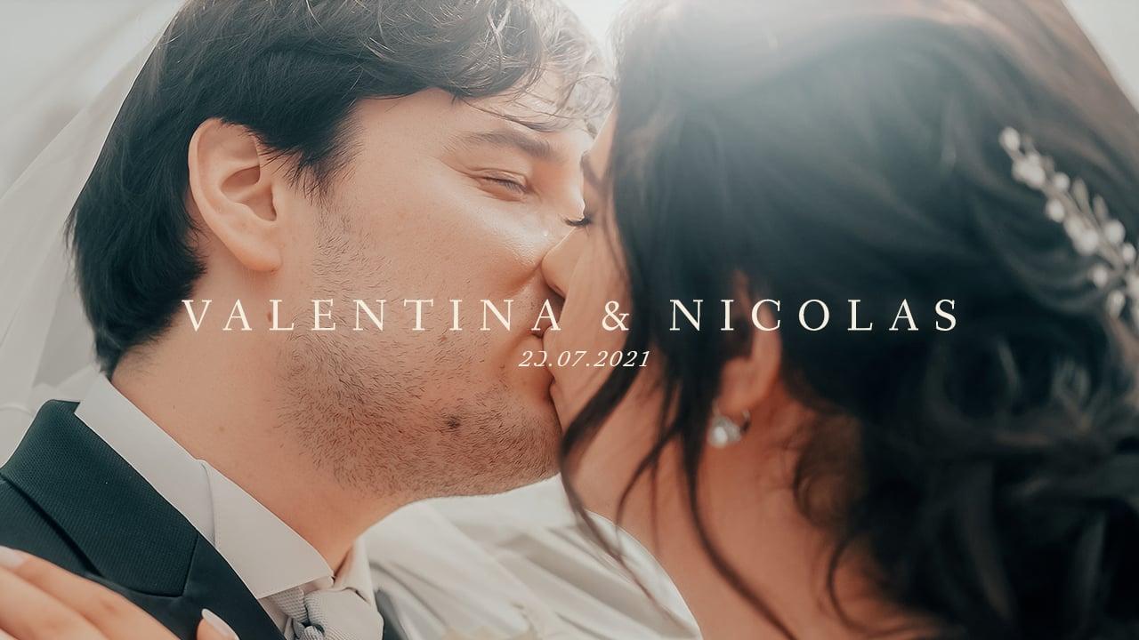 VALENTINA & NICOLAS