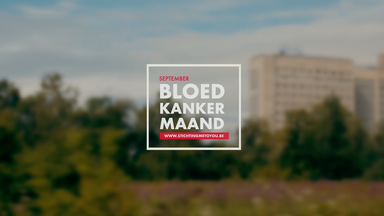 Blood Cancer Awareness Month (Project Trailer)