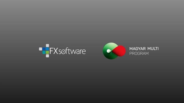 Fx Software Zrt.  - FX Software cégbemutató