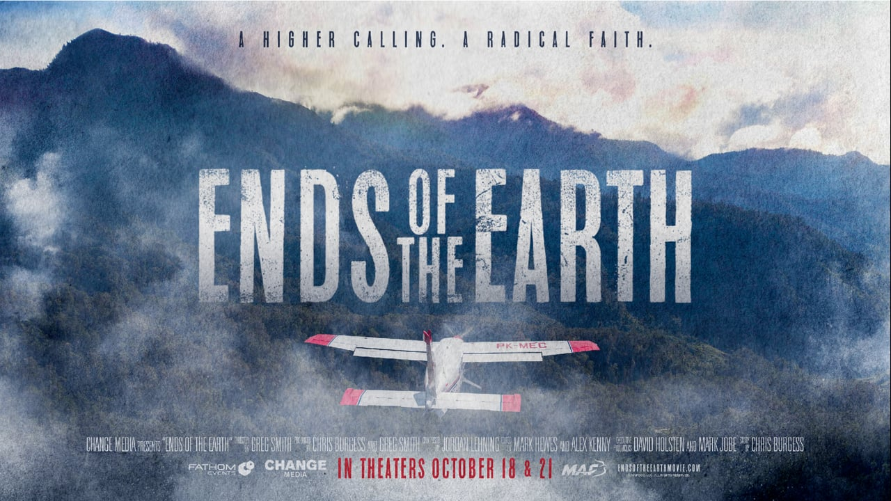 Ends of the Earth - the Official Trailer