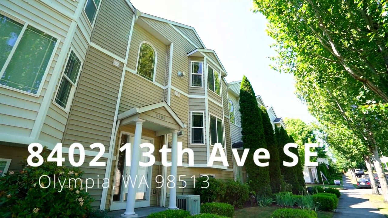 8402 13th Ave SE Olympia, WA _ 98513.mp4