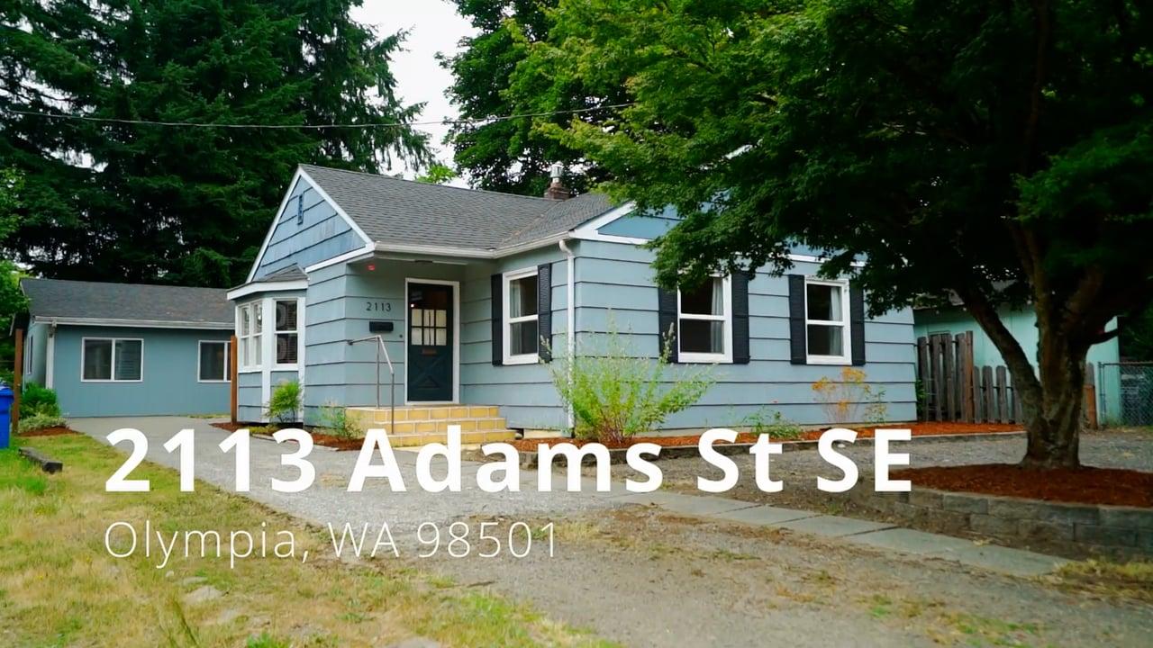 2113 Adams St SE Olympia, WA _ 98501.mp4