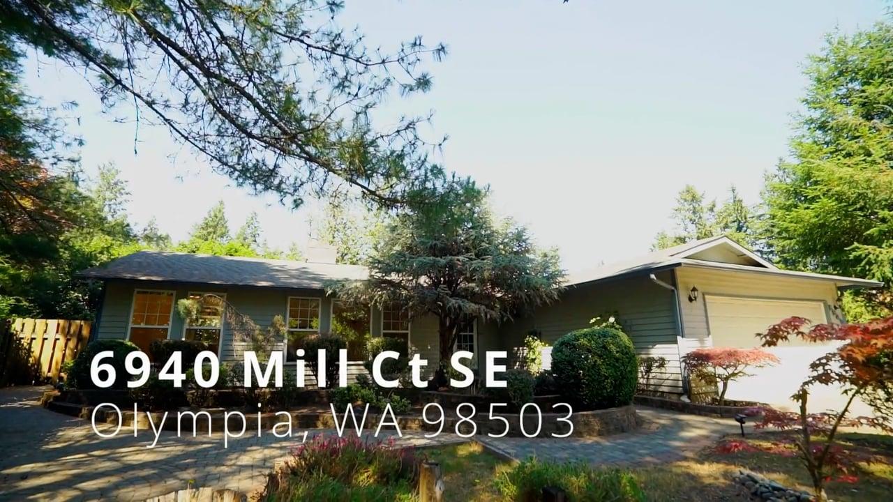 6940 Mill Ct SE, Olympia, WA 98503.mp4