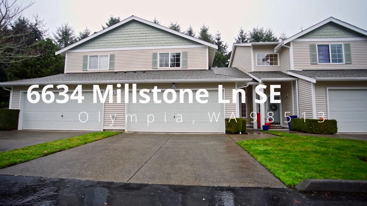 6634 Millstone Ln SE, Olympia, WA 98513.mp4