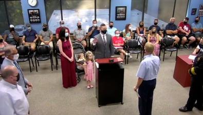 Thumbnail of video Avon Lake City Council: 08/23/2021