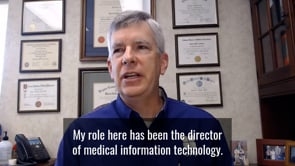 Suki Customer Video: Dr. Dodd, Central Virginia Family Physicians Medical Group (captioned)