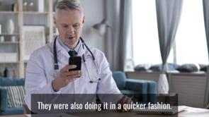 Suki Customer Video: Dr. Behr, Medical Director @ OrthoAtlanta (captioned)